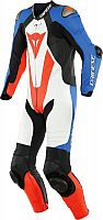 Dainese Laguna Seca 5, leather suit 1pcs. perforated