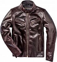 Dainese Settantadue Patina, leather jacket