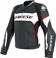 Dainese Racing 3 D-Air, leather jacket perforated