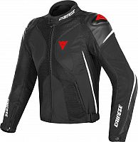 Dainese Super Rider, textile-leather jacket D-Dry