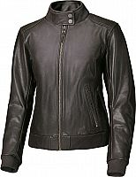 Held Barron, leather jacket women