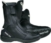 Daytona Road Star, boots Gore-Tex wide fit