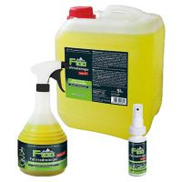 Dr OK Wack S100, bicycle cleaner