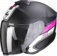 Scorpion EXO-S1 Cross-Ville, jet helmet