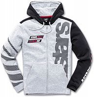 Alpinestars Fan Club S20, zip hoodie