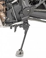Givi Honda CRF1000L Africa Twin, side stand extension