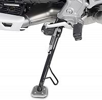 Givi Moto Guzzi V85TT, side stand extension