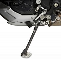 Givi Ducati Multistrada 1260, side stand extension