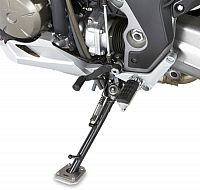 Givi Honda Crosstourer, side stand extension