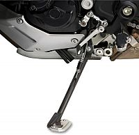 Givi Ducati Multistrada 1200, side stand extension