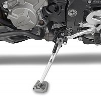 Givi BMW S 1000 XR, side stand extension