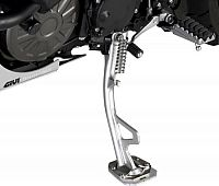 Givi Yamaha XT 1200 ZE Super Ténéré, side stand extension