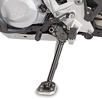 Givi BMW F 750/850 GS, side stand extension