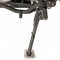 Givi BMW G 310 GS, side stand extension