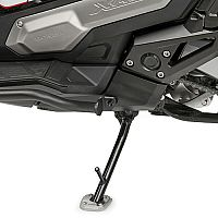 Givi Honda X-ADV 750, side stand extension