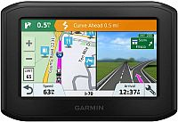 Garmin zümo 396LMT-S Full Europe, navigation system