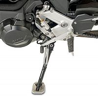 Givi BMW F 900 XR, side stand extension