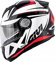 Givi X.23 Sydney Pointed, flip up helmet