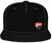 GP-Racing Apparel Ducati Corse Badge Patch, cap