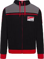GP-Racing Apparel Ducati Corse, zip hoodie