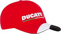 GP-Racing Apparel Ducati Corse Red, cap