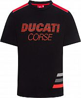 GP-Racing Apparel Ducati Corse Striped, t-shirt