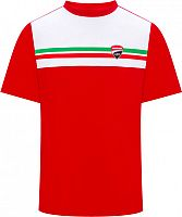 GP-Racing Apparel Ducati Corse Tricolour, t-shirt