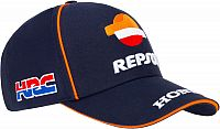 GP-Racing Apparel Repsol Honda Racing, cap