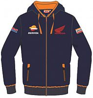 GP-Racing Apparel Repsol Racing, zip hoodie