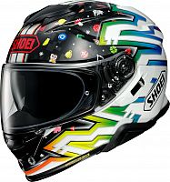 Shoei GT-Air II Lucky Charms, integral helmet