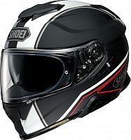 Shoei GT-Air II Panorama, integral helmet