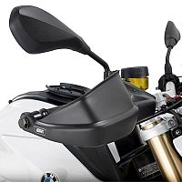 Givi BMW F 800 R, hand guards