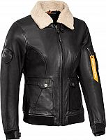 Ixon Havoc, leather jacket woman
