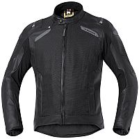 Held Camaris, leather/textile jacket Gore-Tex