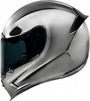 Icon Airframe Pro Quicksilver, integral helmet
