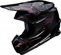Moose Racing F.I. Agroid Iridescent Mips, cross helmet