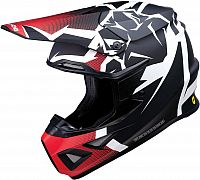 Moose Racing F.I. Agroid S20 Mips, cross helmet