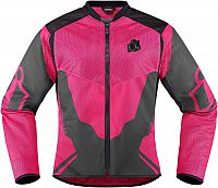 Icon Anthem 2 Mesh, textile jacket women