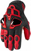 Icon Hypersport, gloves short