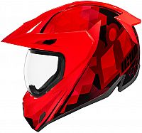 Icon Variant Pro Acension, enduro helmet