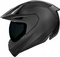 Icon Variant Pro Ghost Carbon, enduro helmet