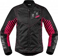 Icon Wireform, textile jacket women