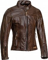 Ixon Crank Air, leather jacket women
