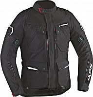 Ixon Crosstour HP, textile jacket waterproof