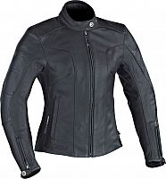 Ixon Crystal Slick, leather jacket women