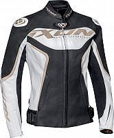 Ixon Trinity, leather jacket women