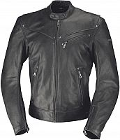 IXS Godwin, leather jacket