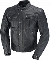 IXS Harding, leather jacket