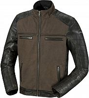IXS Jimmy, leather-textile jacket