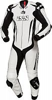 IXS RS-1000, leather suit 1pcs.